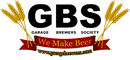 Garage Brewers Society Logo